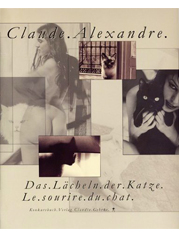 « Das Lächeln Der Katze | Le sourire du chat » Textes de Dagmar Fedderke, Sigrun Casper, Konkursbuch Verlag, Claudia Gehrke, Allemagne 2002
