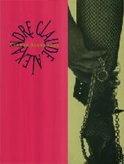 « Claude Alexandre » Texte de Kohtaro Lizawa, Japon 1992