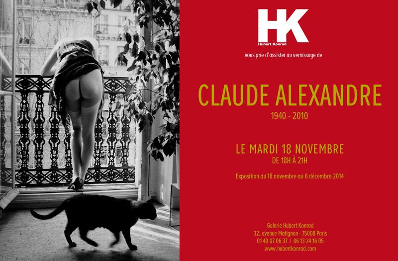 Invitation-Claude-Alexandre-Galerie-Hubert-Konrad