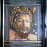 N° 22 El christo de la miséricordia