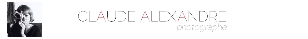 Claude Alexandre