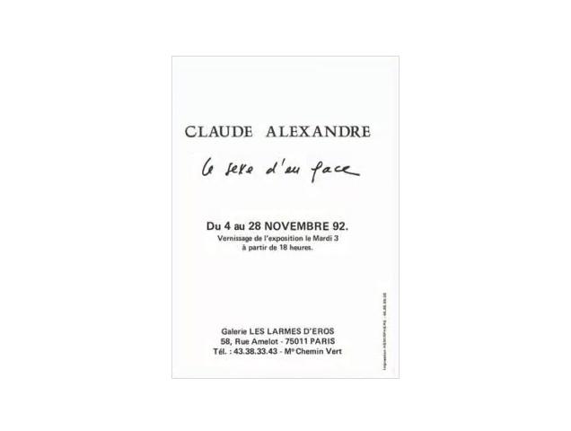 Expositions Claude Alexandre_02